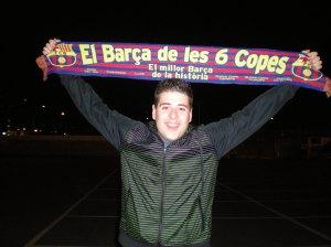 Javier Catena 30 de julio de 2010