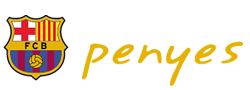 logo fcb penyes