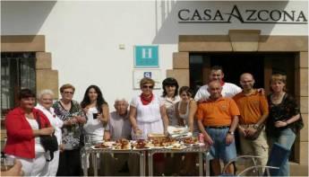 Fiestas de Zizur 2011